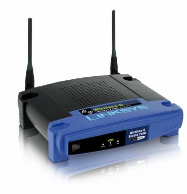 Alat Alat Pemancar Wi Fi Atau Sinyal Wi Fi Tempat Belajar Orang